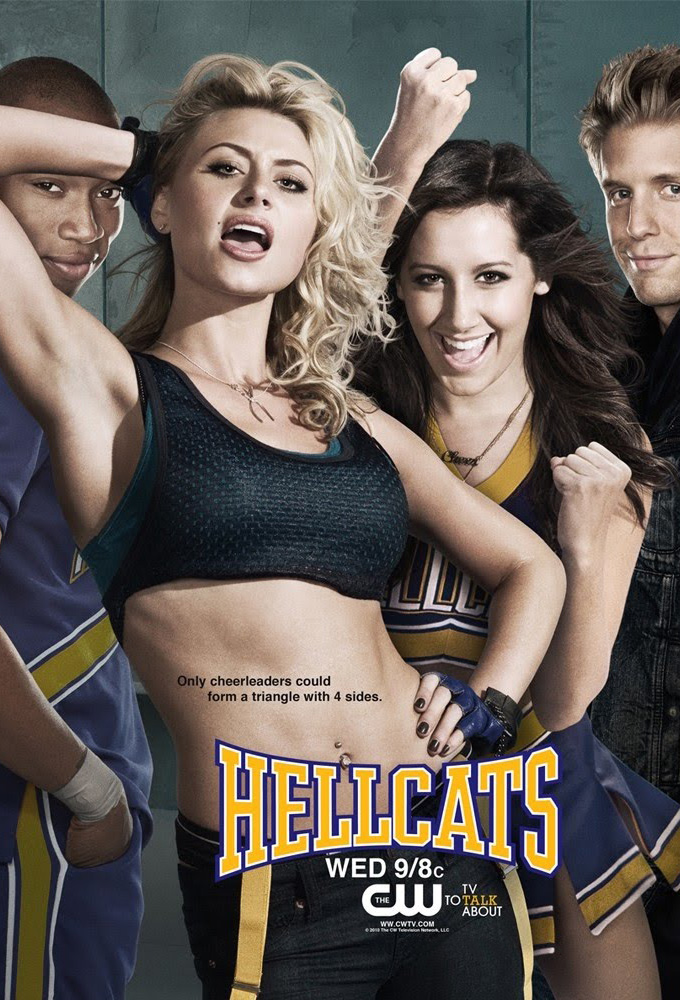Poster for Hellcats